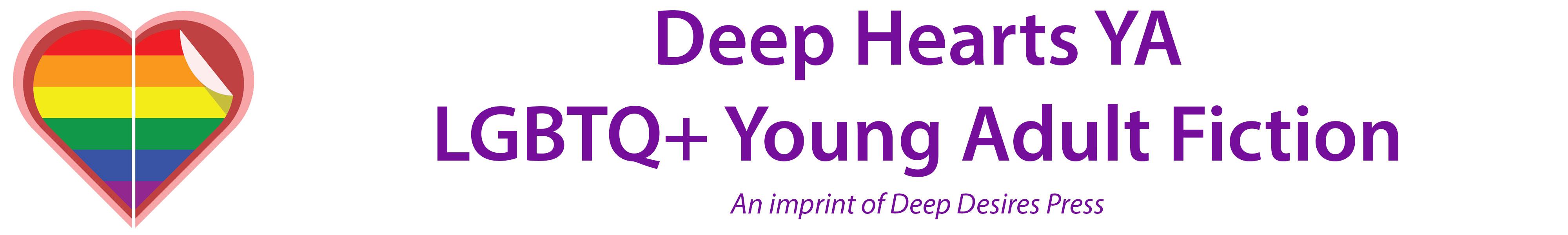Deep Hearts YA